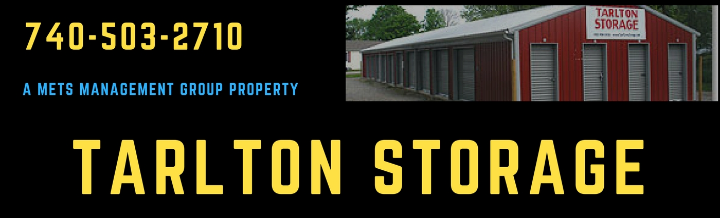 Tarlton Storage Self Storage Units Convenient To